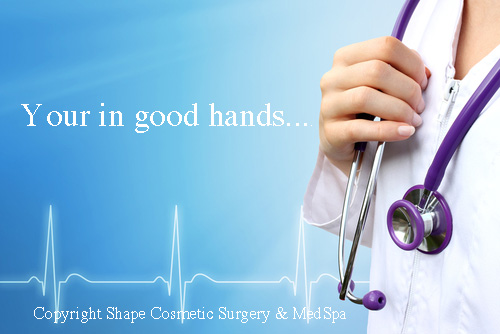 plastic cosmetic surgery spokane