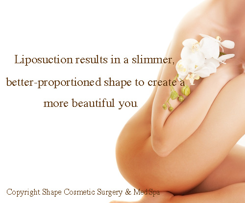Liposuction Plastic Surgery Spokane and Tri Cities, WA